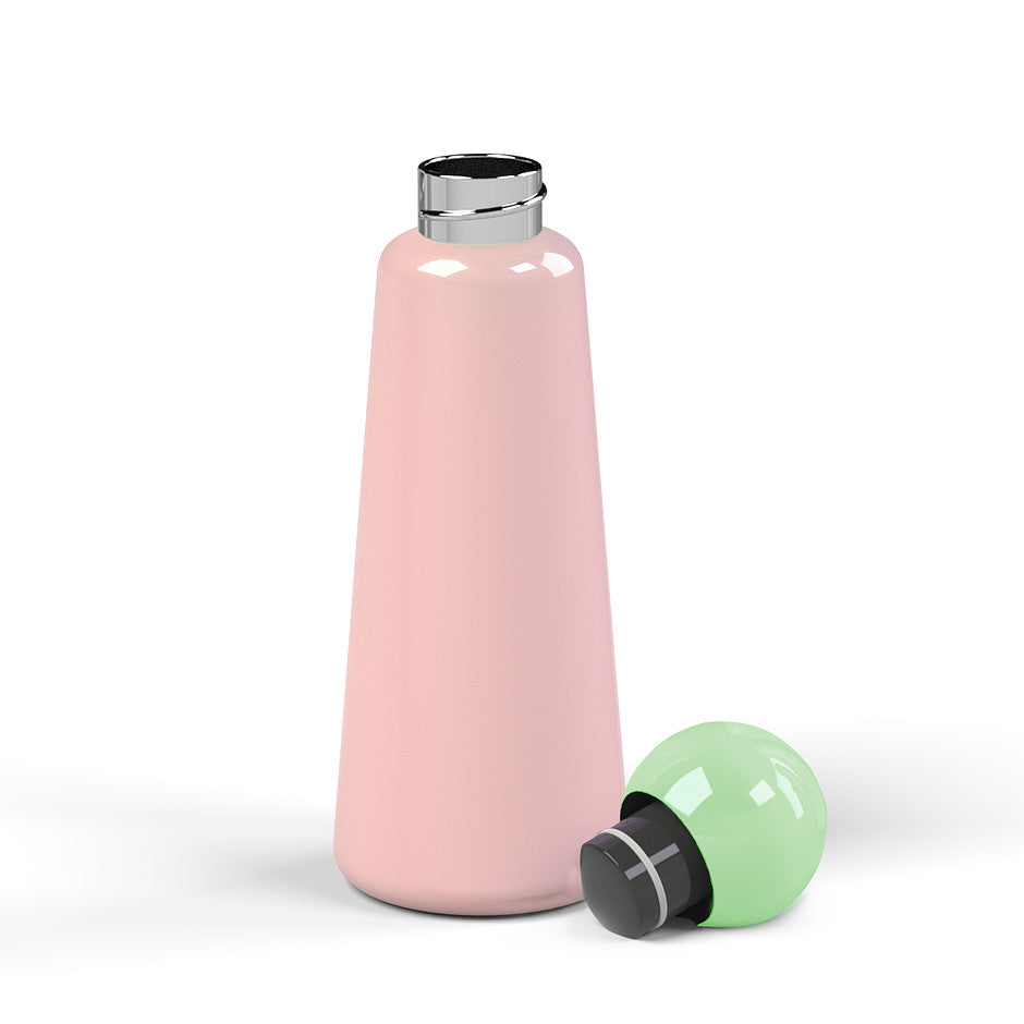 Skittle Bottle in Pink