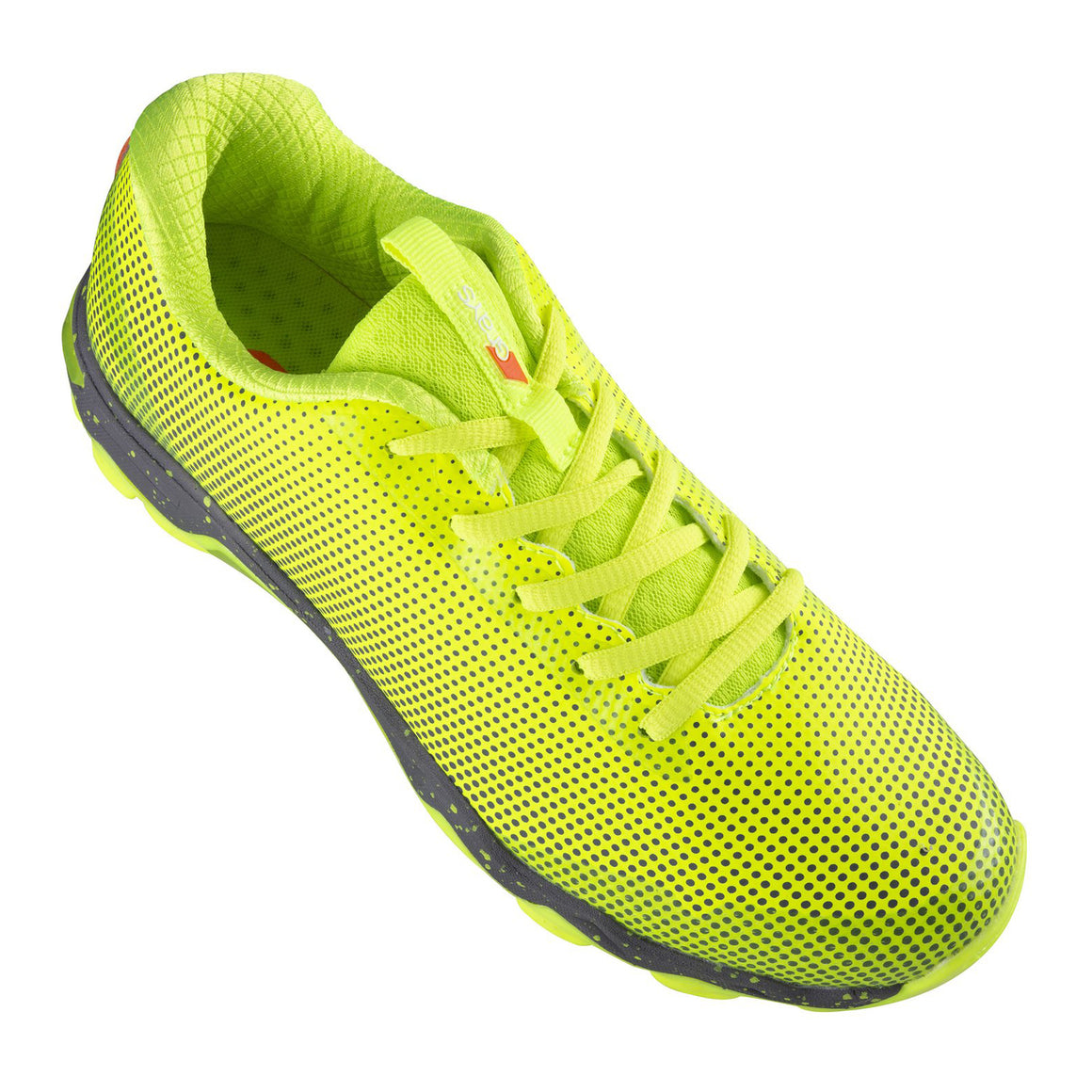 Flight Ast Astro Trainers in Yellow