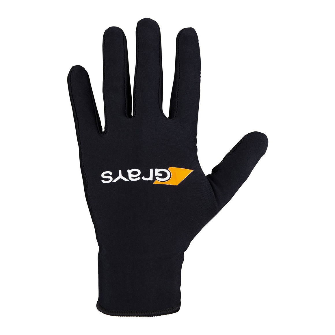 Skinful Pro Gloves for Men in Black