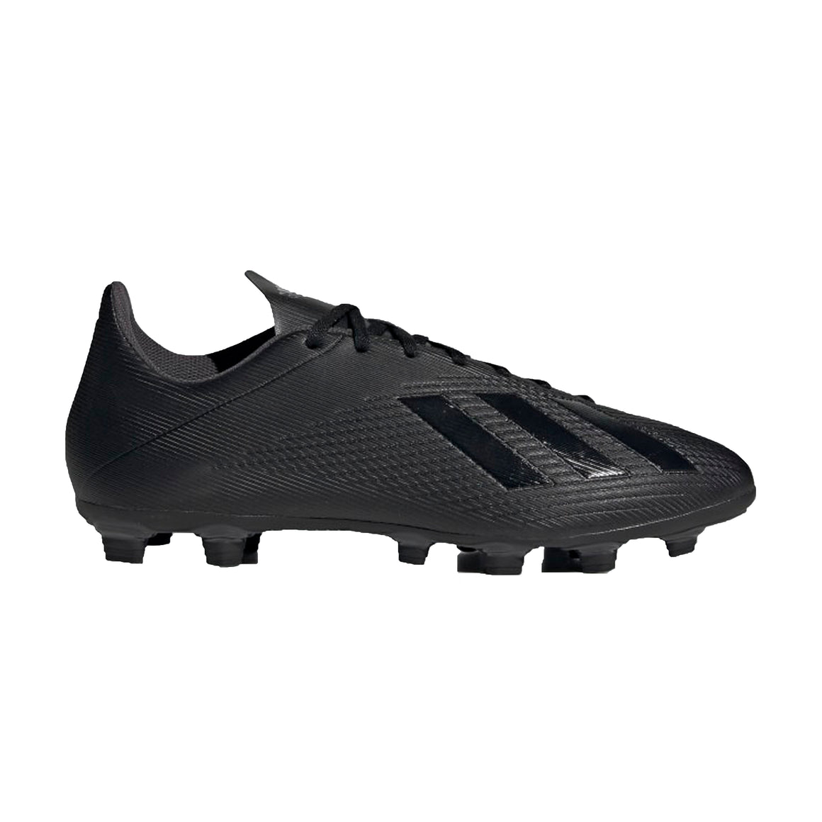 X19.4 FxG Football Boots for Men in Black