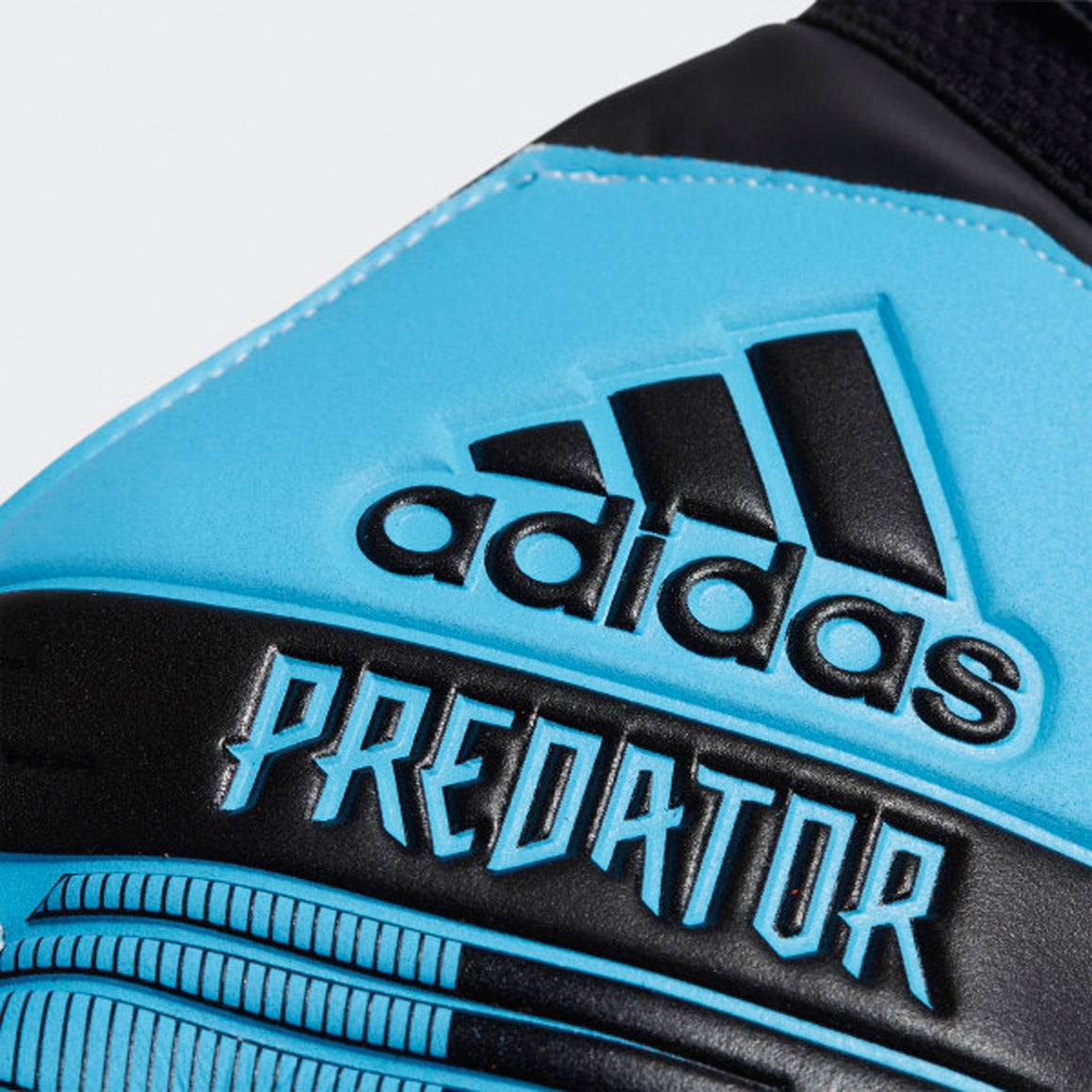 Predator TTRN F5 Football Gloves for Men in Sky