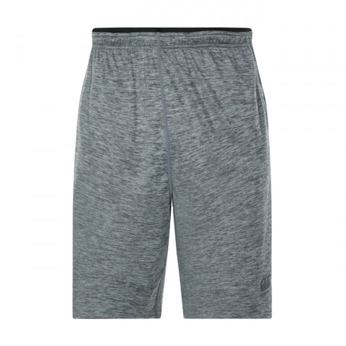Vapodri Stretch Knit Short for Men in Grey