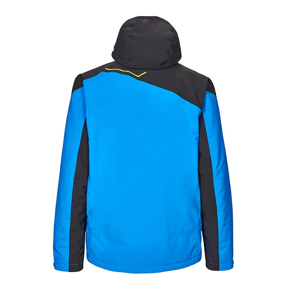 Den Ski Jacket for Men in Sky