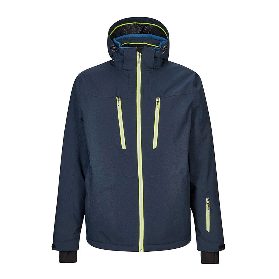 Aceon Ski Jacket for Men in Navy