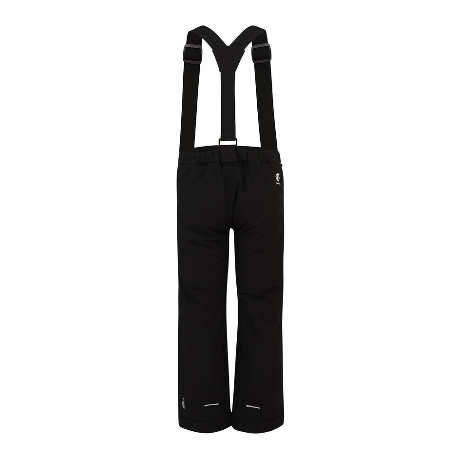 Outmove Pant for Kids in Black