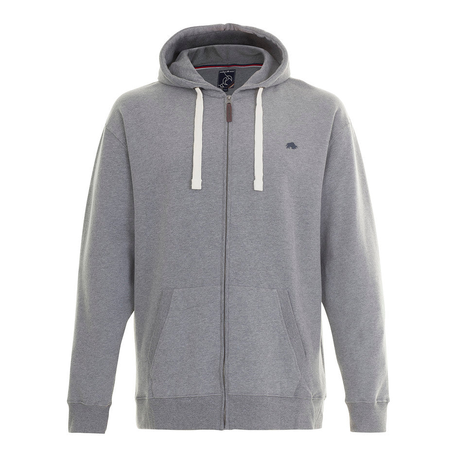 Hoodie for Men in Grey