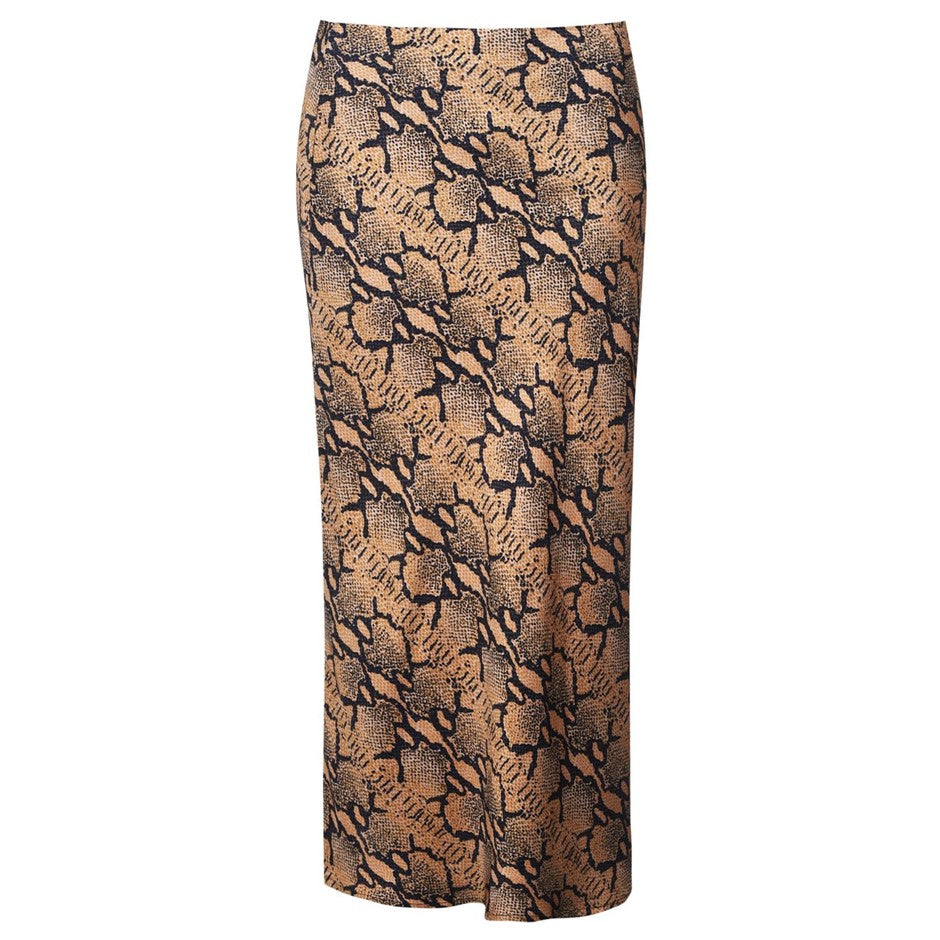 Snake Skirt for Women