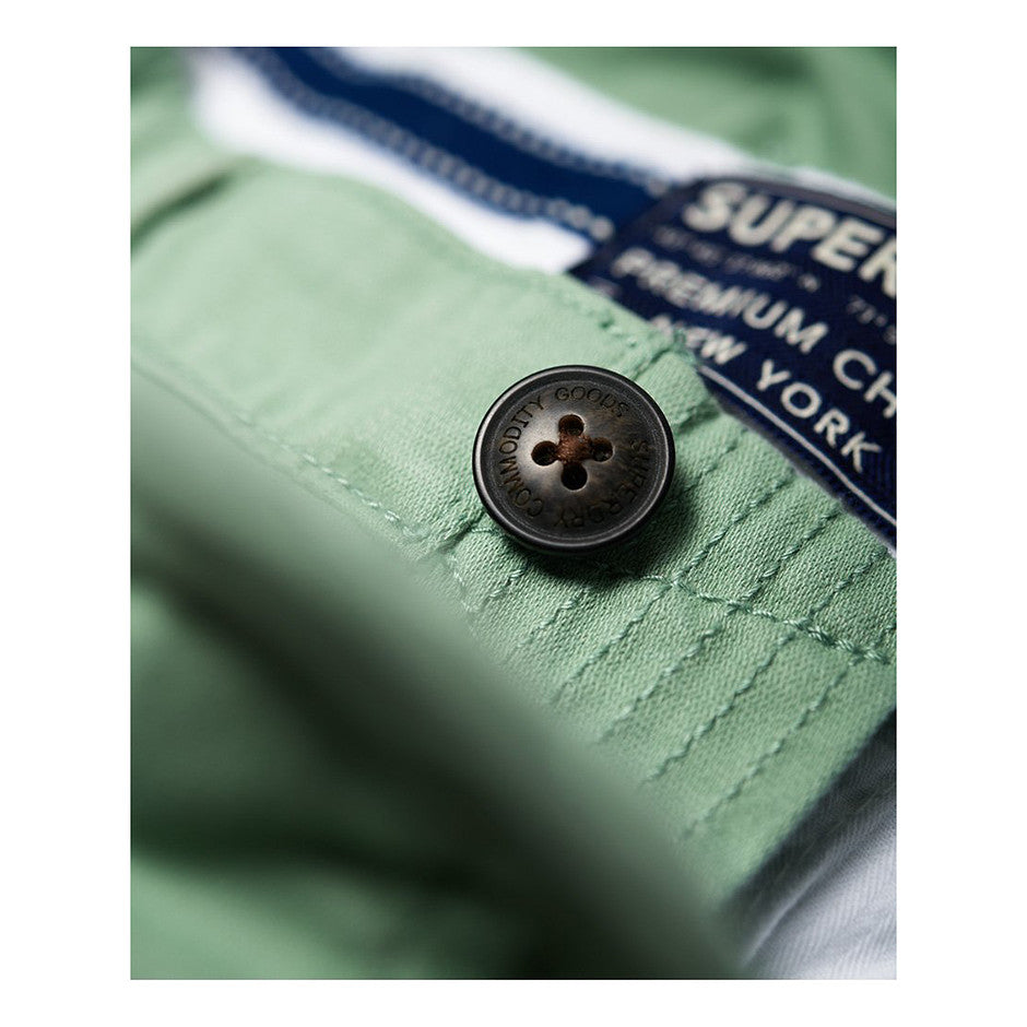 New City Chino for Women in Olive