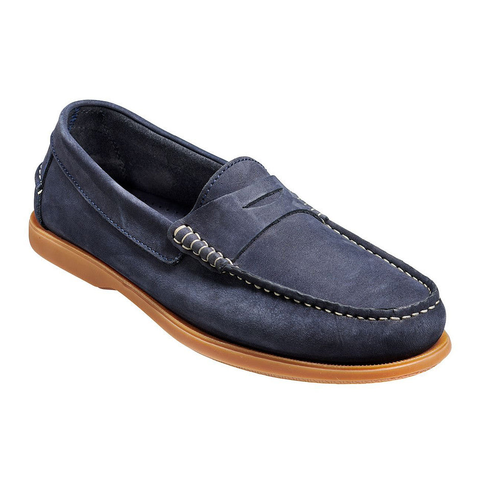 Tony Shoe for Men in Navy