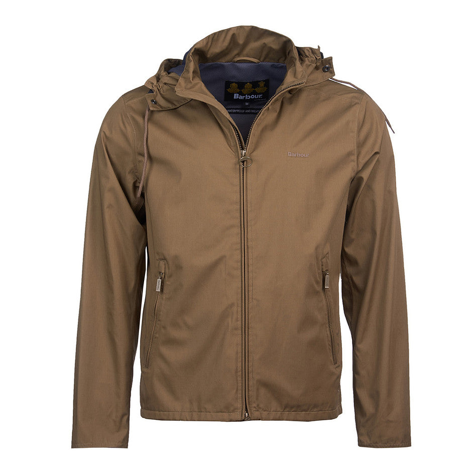 Linfield Jacket for Men in Sand