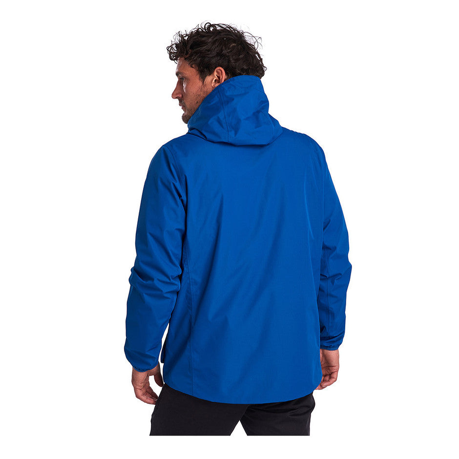 Bennett Waterproof Jacket for Men in True Blue