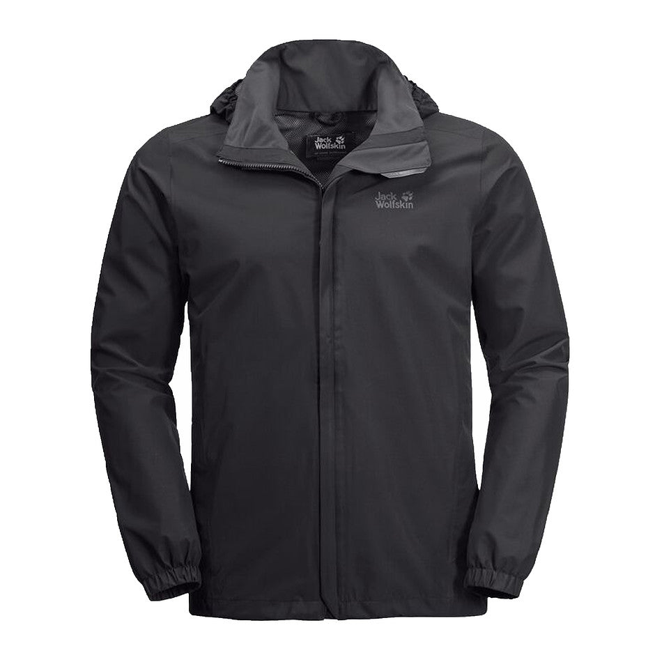 Stormy Point Jacket for Men in Black