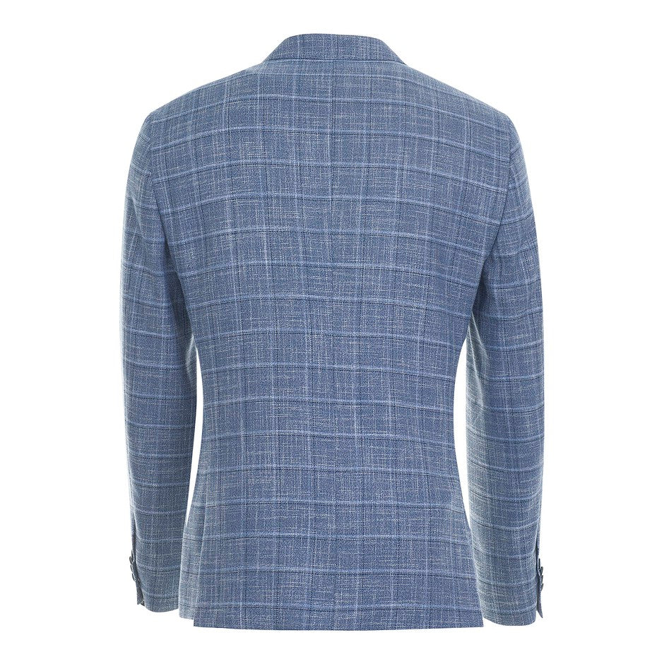 The Tipsy Blazer for Men in Blue
