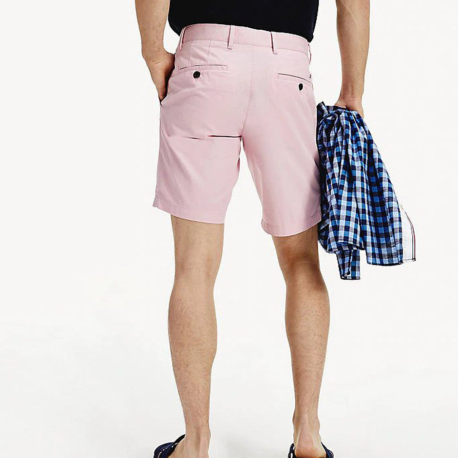 Brooklyn Short for Men in Pink