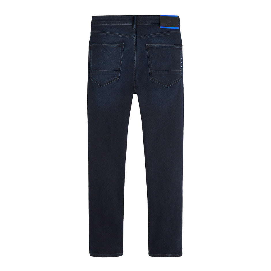 Skim Object Dark Jeans for Men in Seasonal