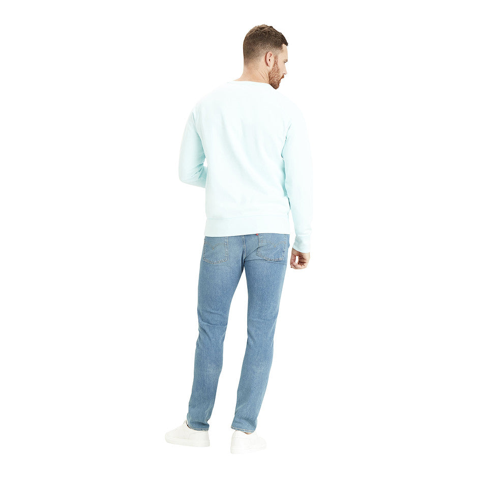 Original HM Icon Crew for Men in Turquoise