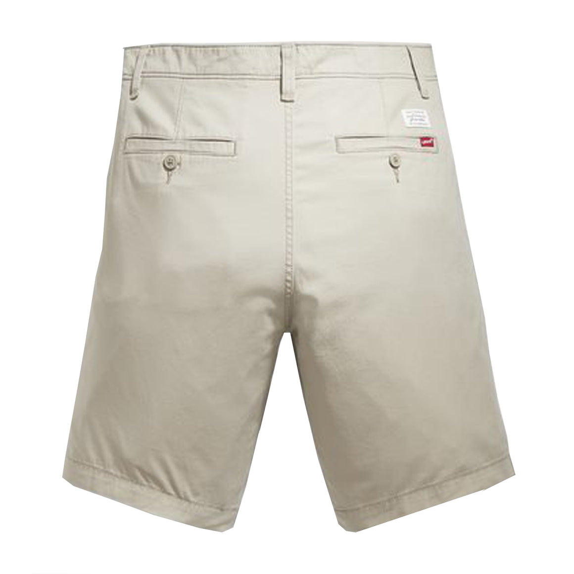 XX Chino Taper Short for Men in Sand