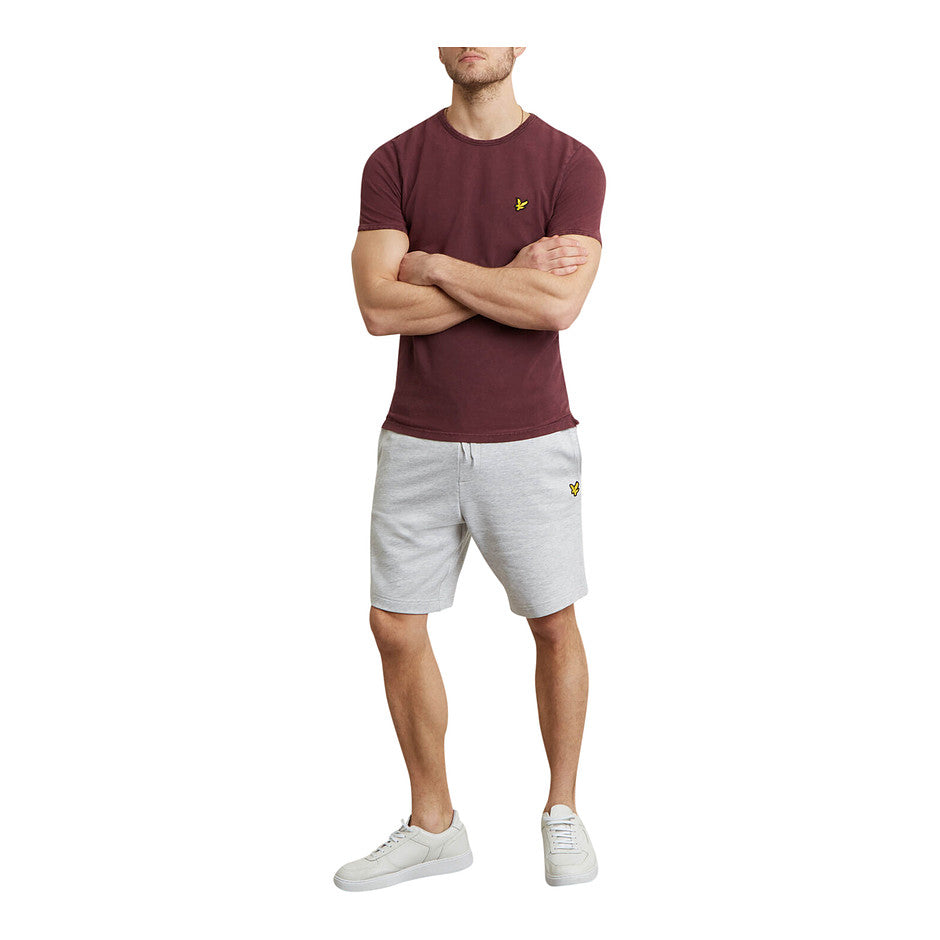 Sweat Shorts for Men in Grey