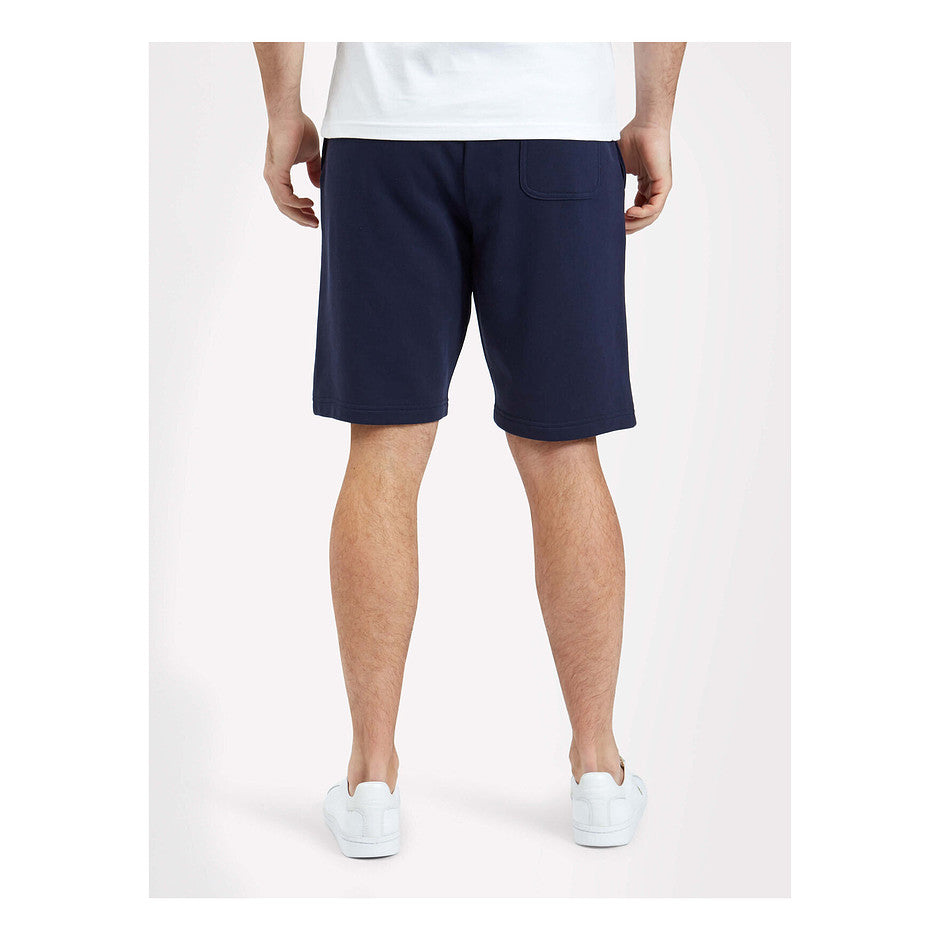 Sweat Shorts for Men in Navy