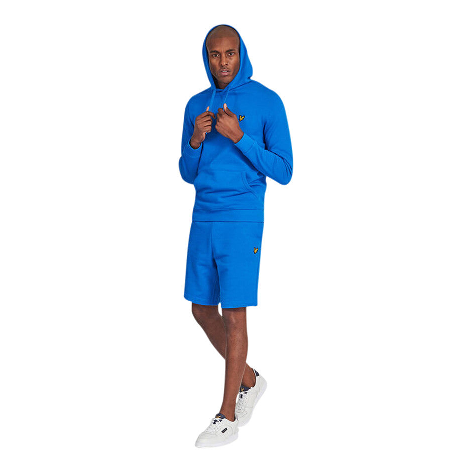 Sweat Shorts for Men in Royal