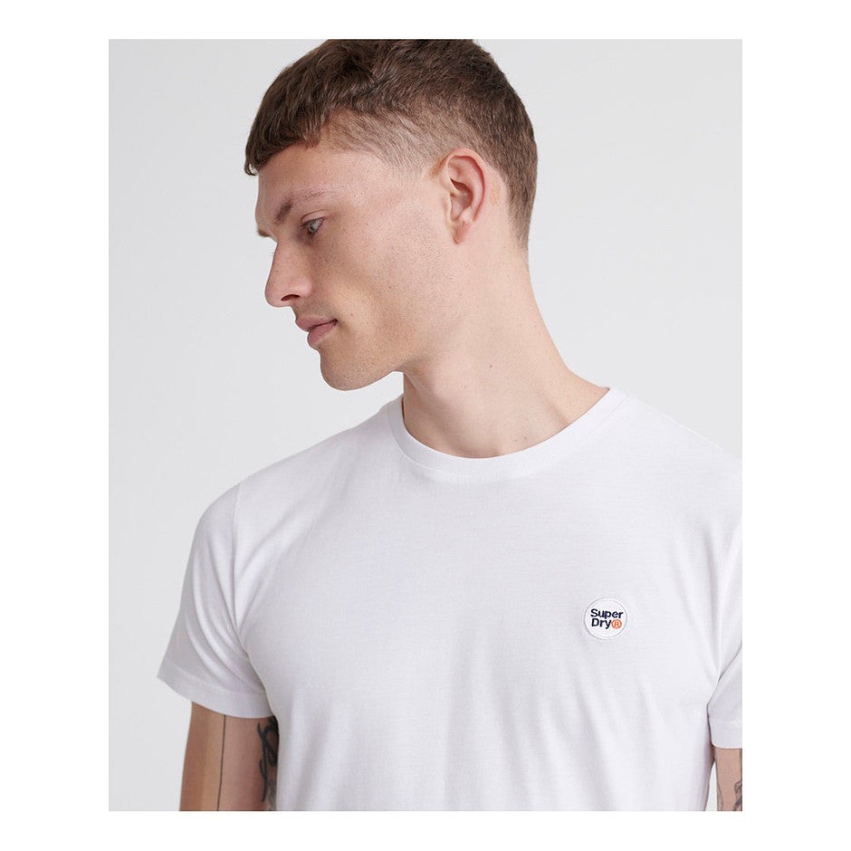 Collective Tee for Men in White