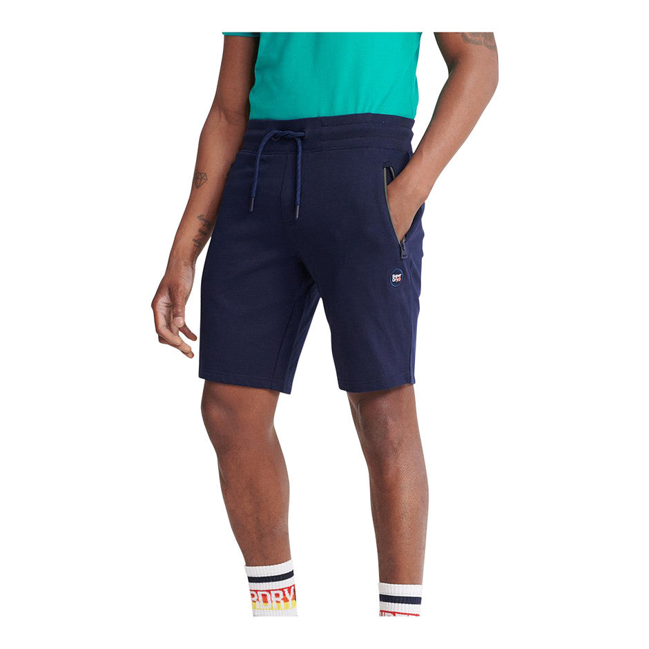 Collective Short for Men in Navy
