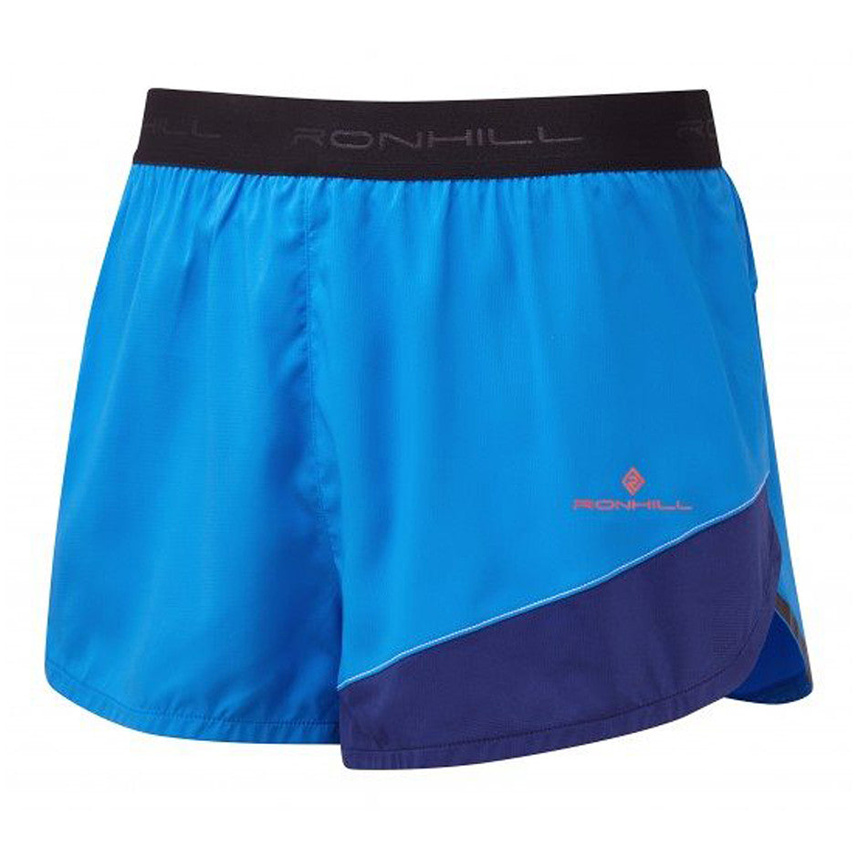 Stride Revive Racer Short for Men in Blue