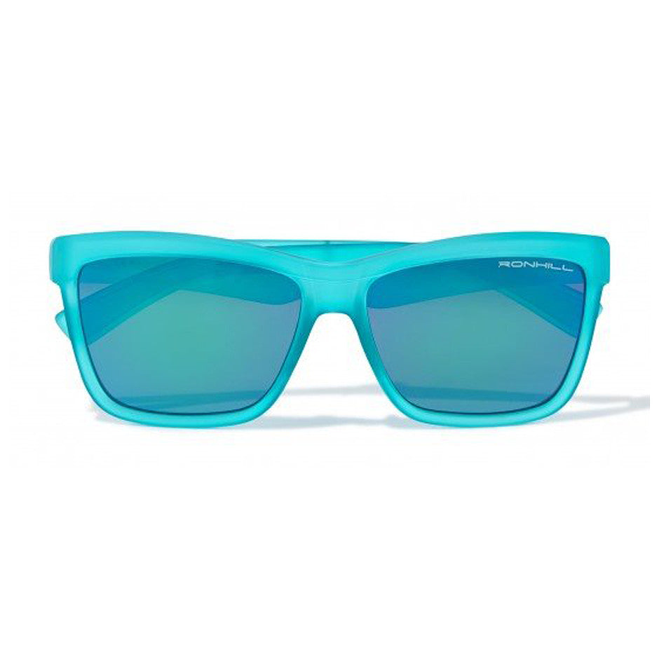 Mexico City Sun Glasses for Men in Teal