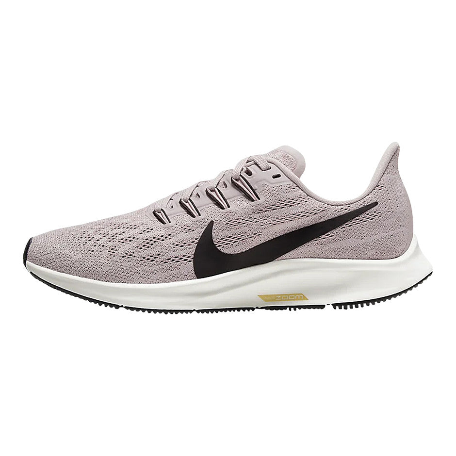 Air Zoom Pegasus 36 Running Shoes for Women in Pink Quartz and Pumice