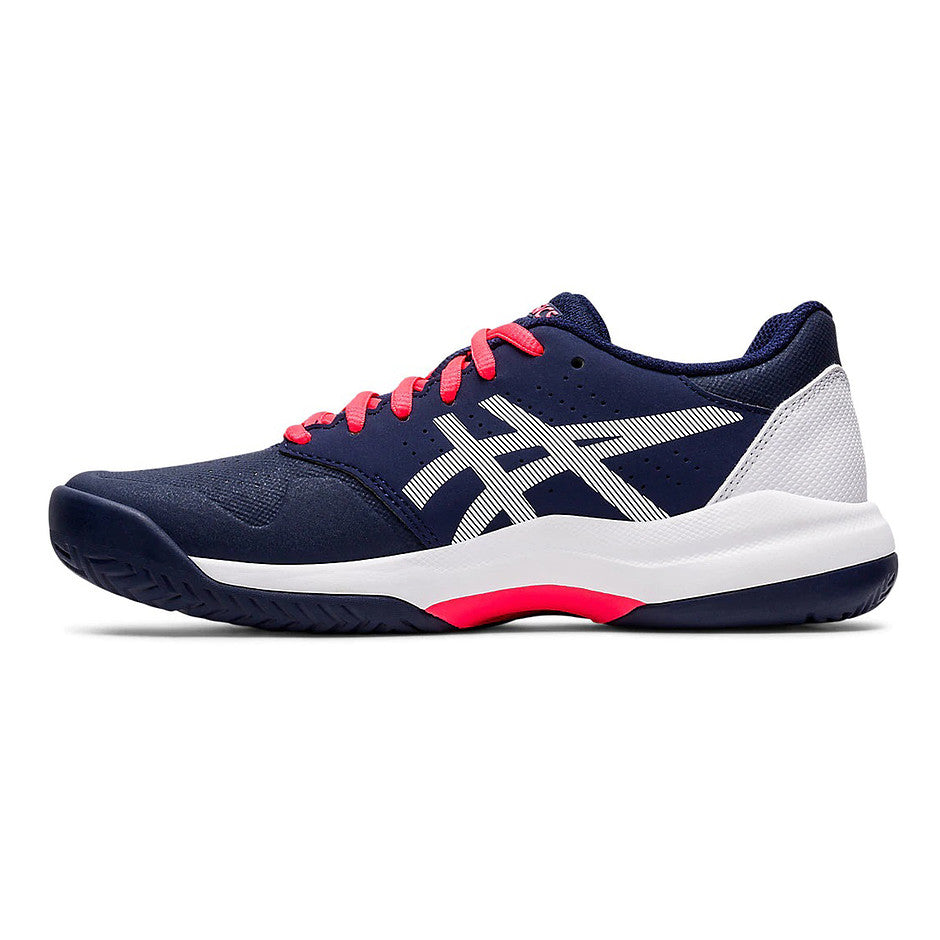 Gel-Game 7 Trainers for Women in Navy
