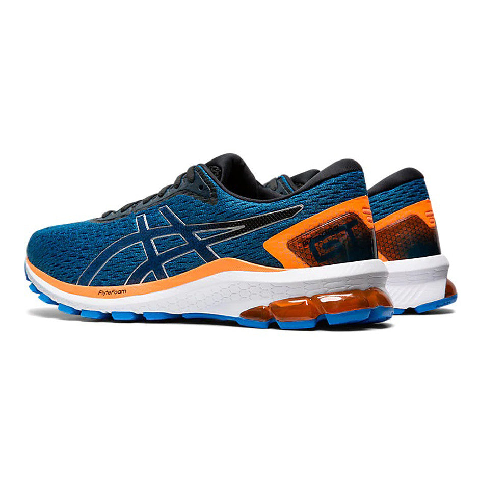 GT-1000 9 for Men in Blue & Orange