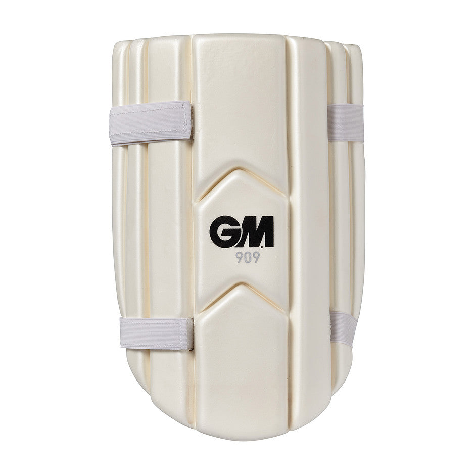 909 Thigh Pad for Men in White