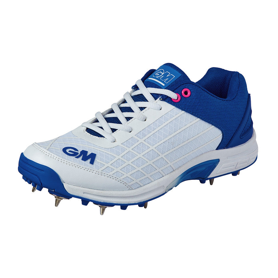 Original Spikes for Men and Kids in White & Royal