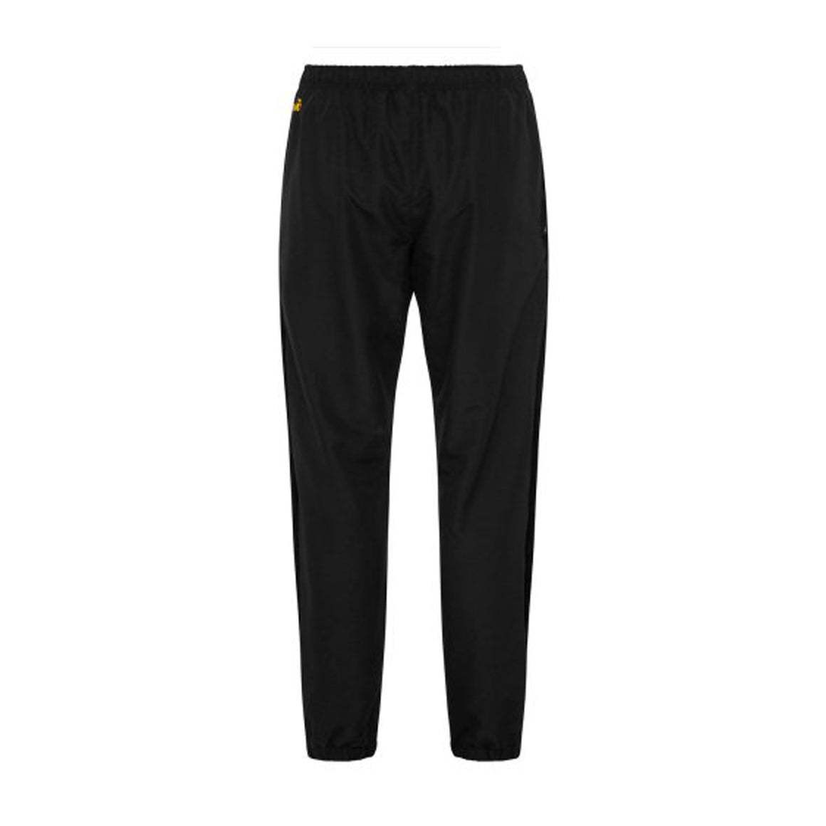 CCC Uglies Tapered Cuff Pant for Men in Black
