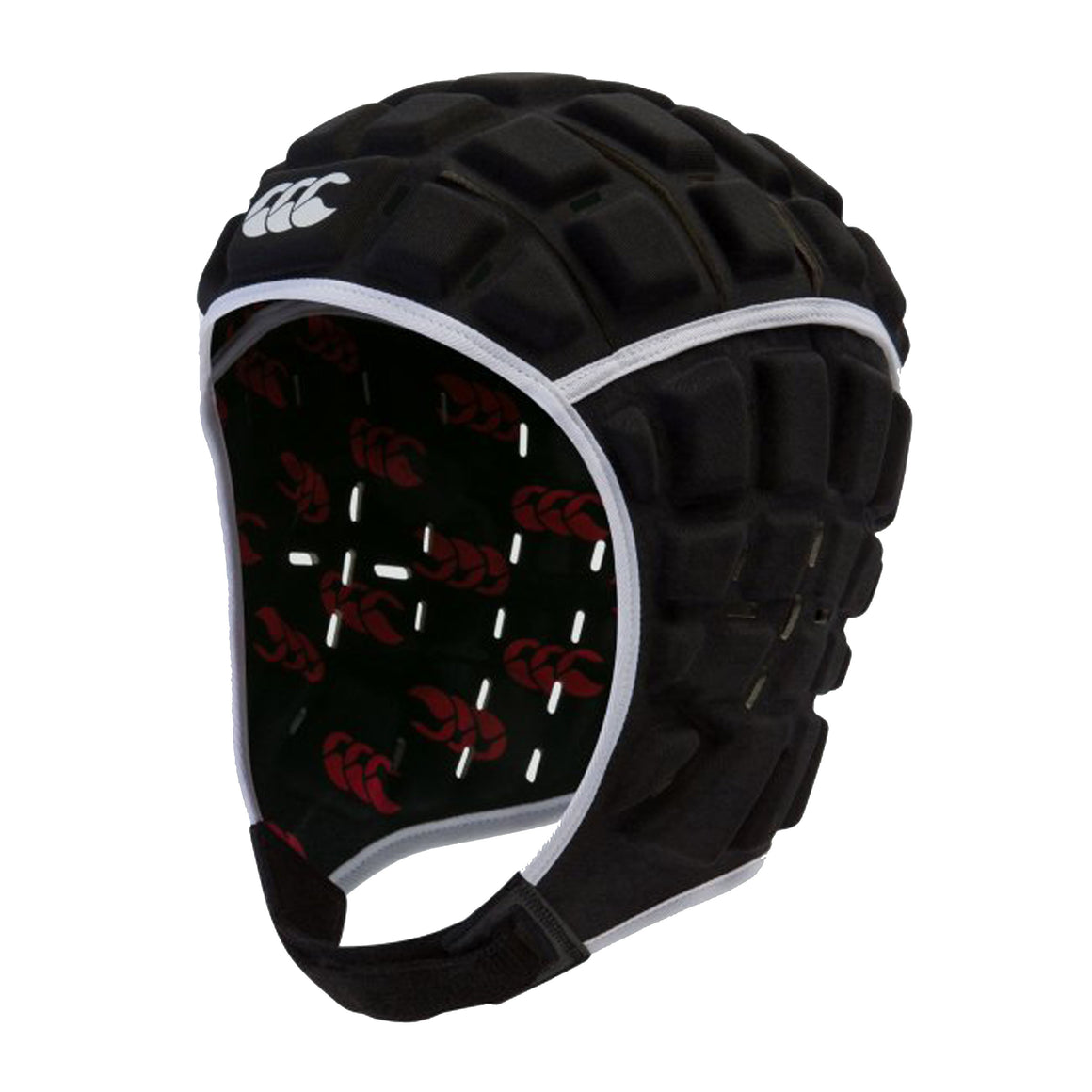 Reinforcer Headguard for Kids in Black