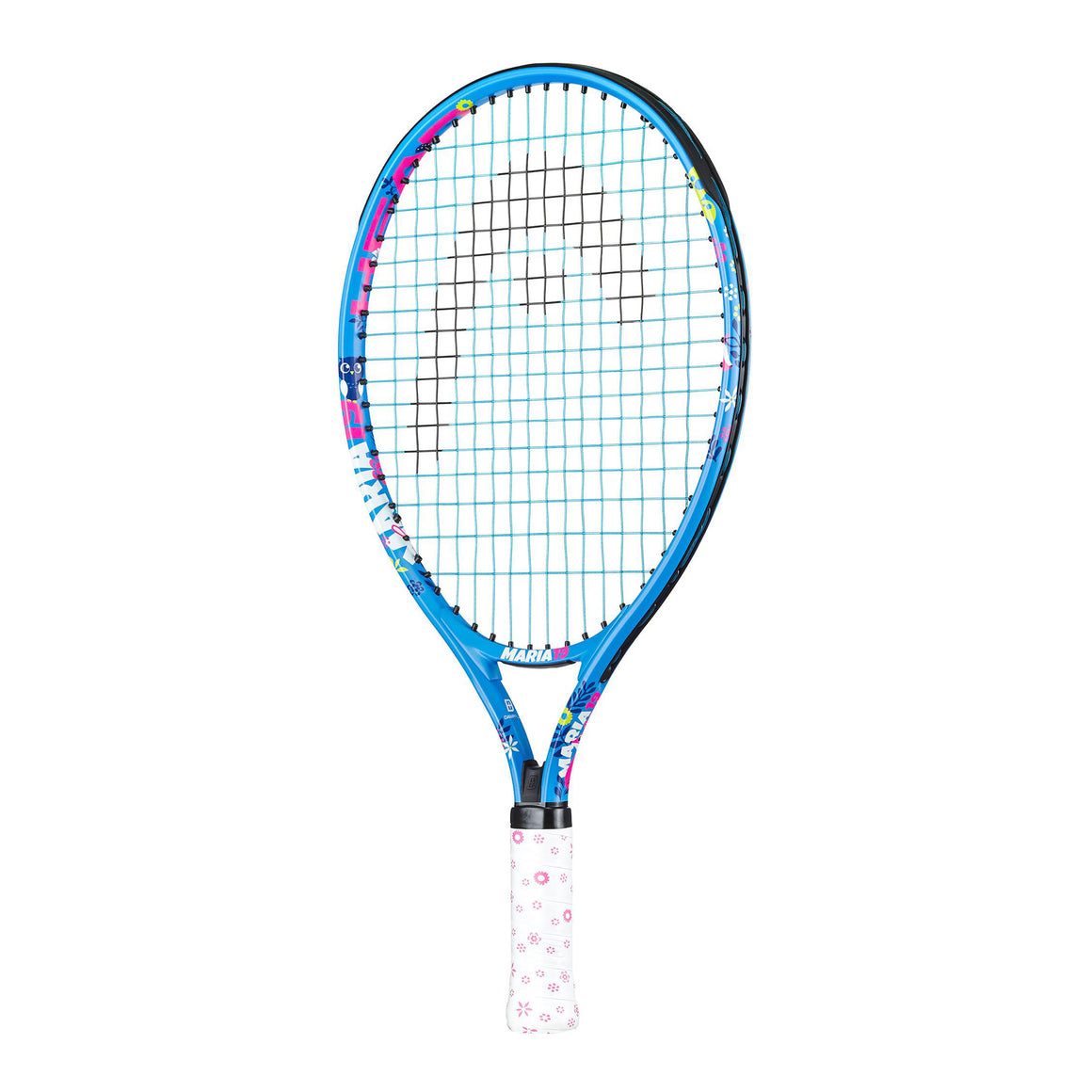 Maria Tennis Racket for Kids in Blue