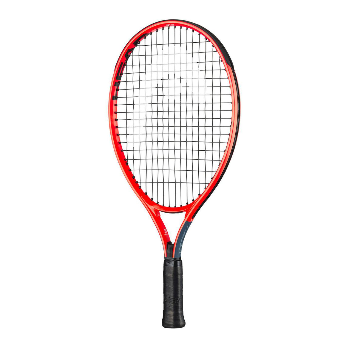 Radical Tennis Racket for Kids in Grey & Orange