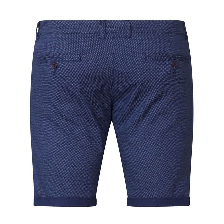 Calvin 1 Shorts for Men in Navy