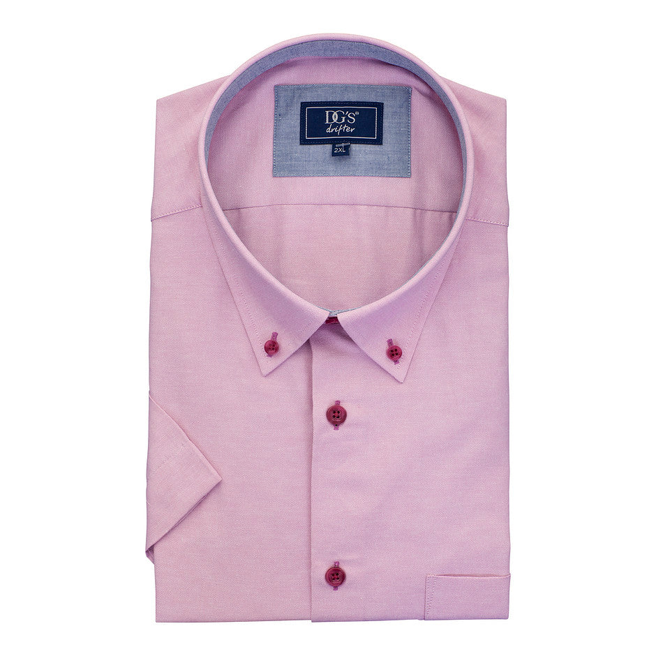 SS Shirt for Men in Pink