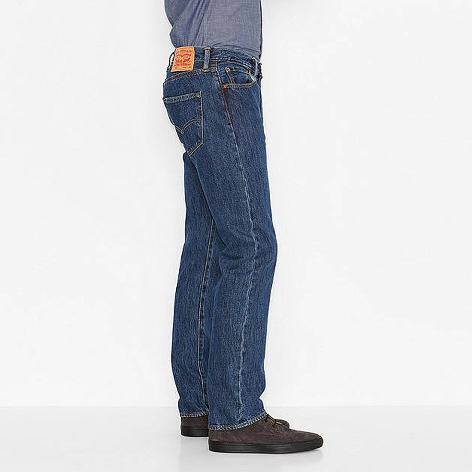 501 Original Fit Jeans for Men in Stonewash
