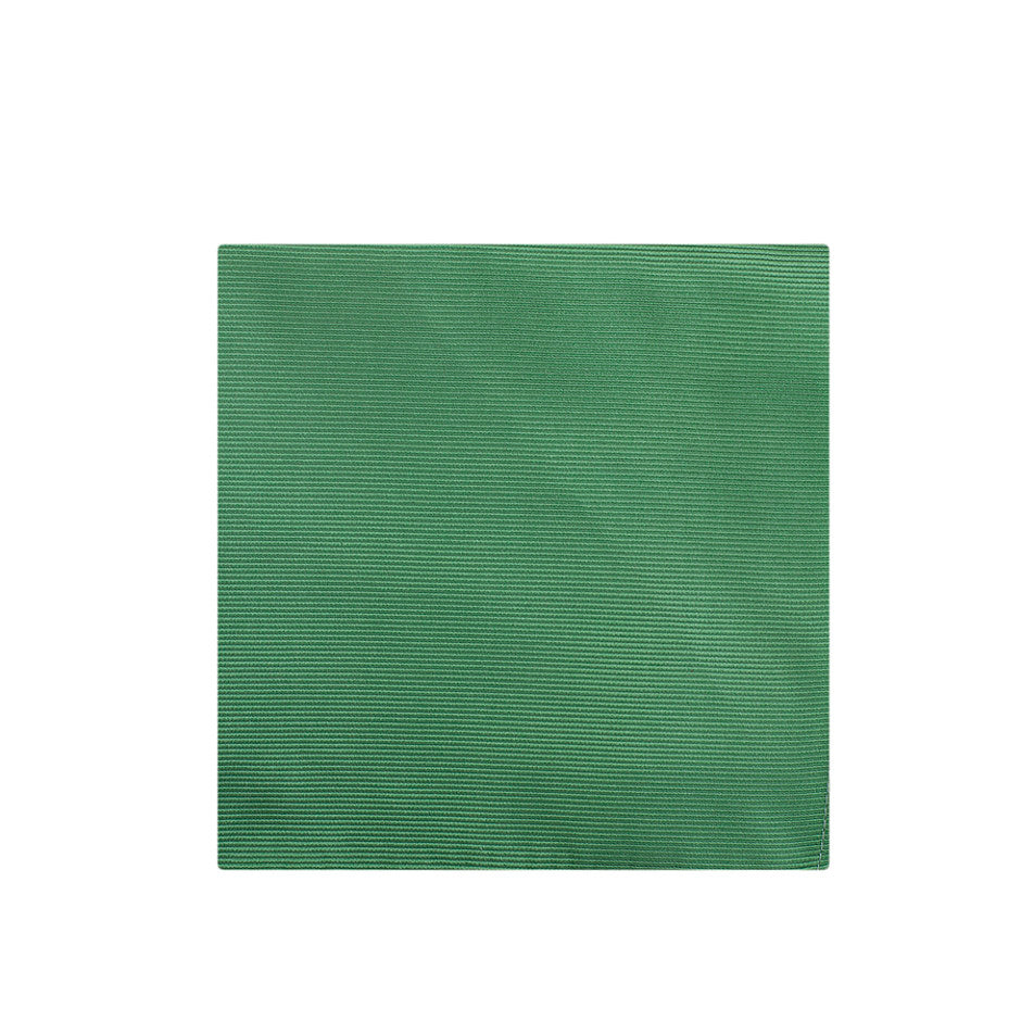 Handkerchief for Men in Green