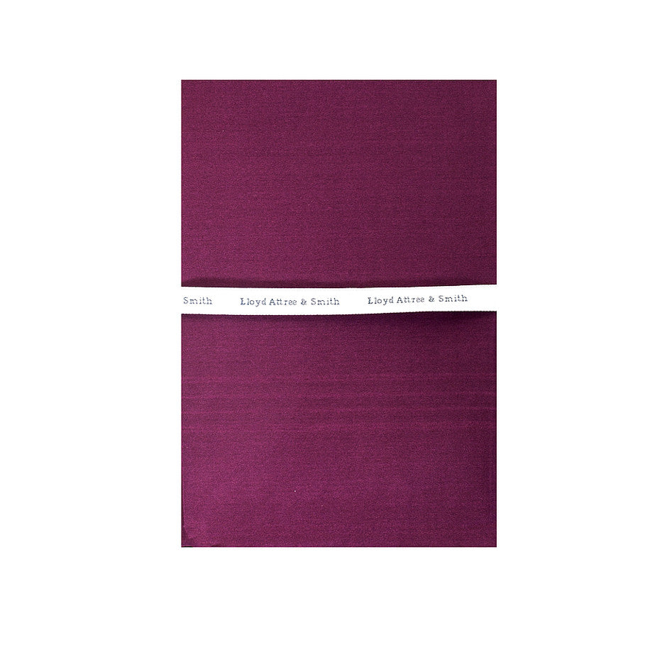 Silk Handkerchief in Mulberry