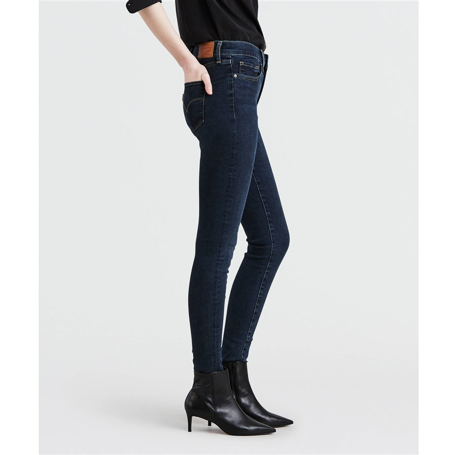 310 Super Shaping Skinny Jeans for Women in Jet Setter