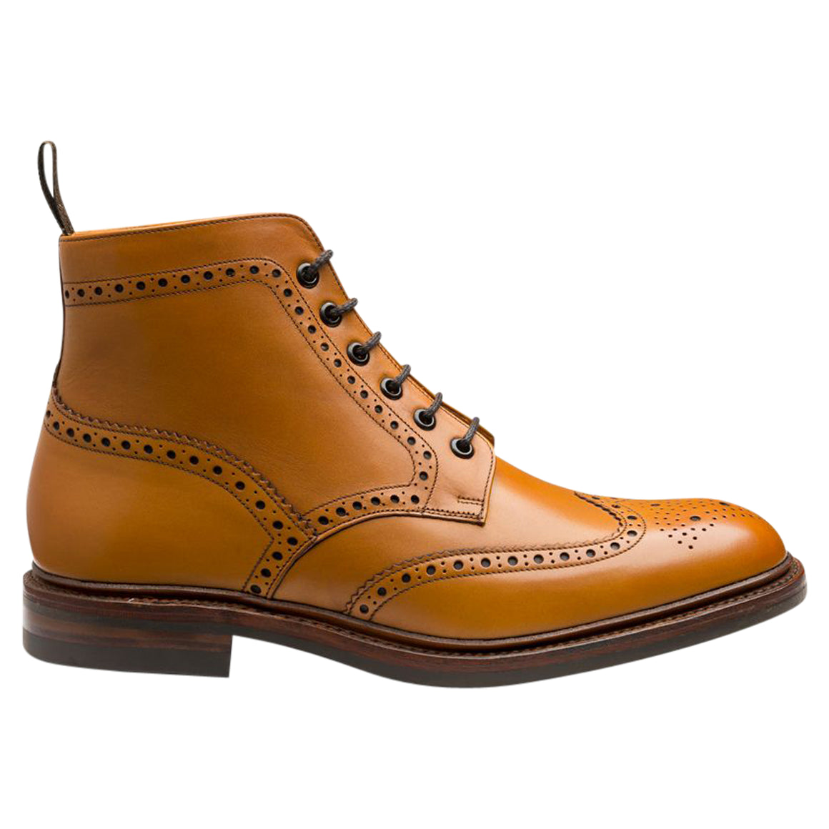 Burford Boots for Men in Tan