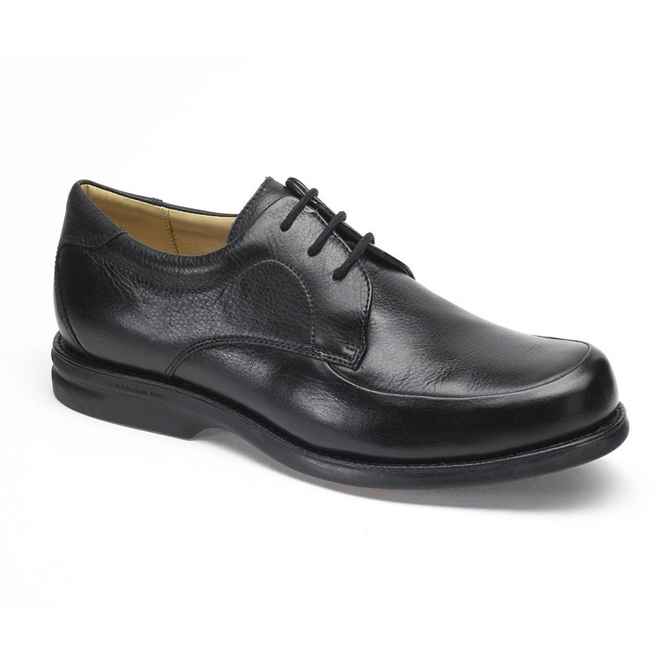 New Recife Leather Shoes in Black