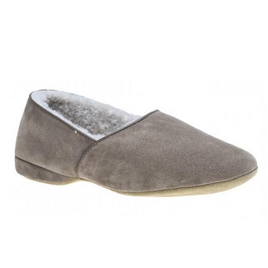 ANTON Slipper for Men in Nut
