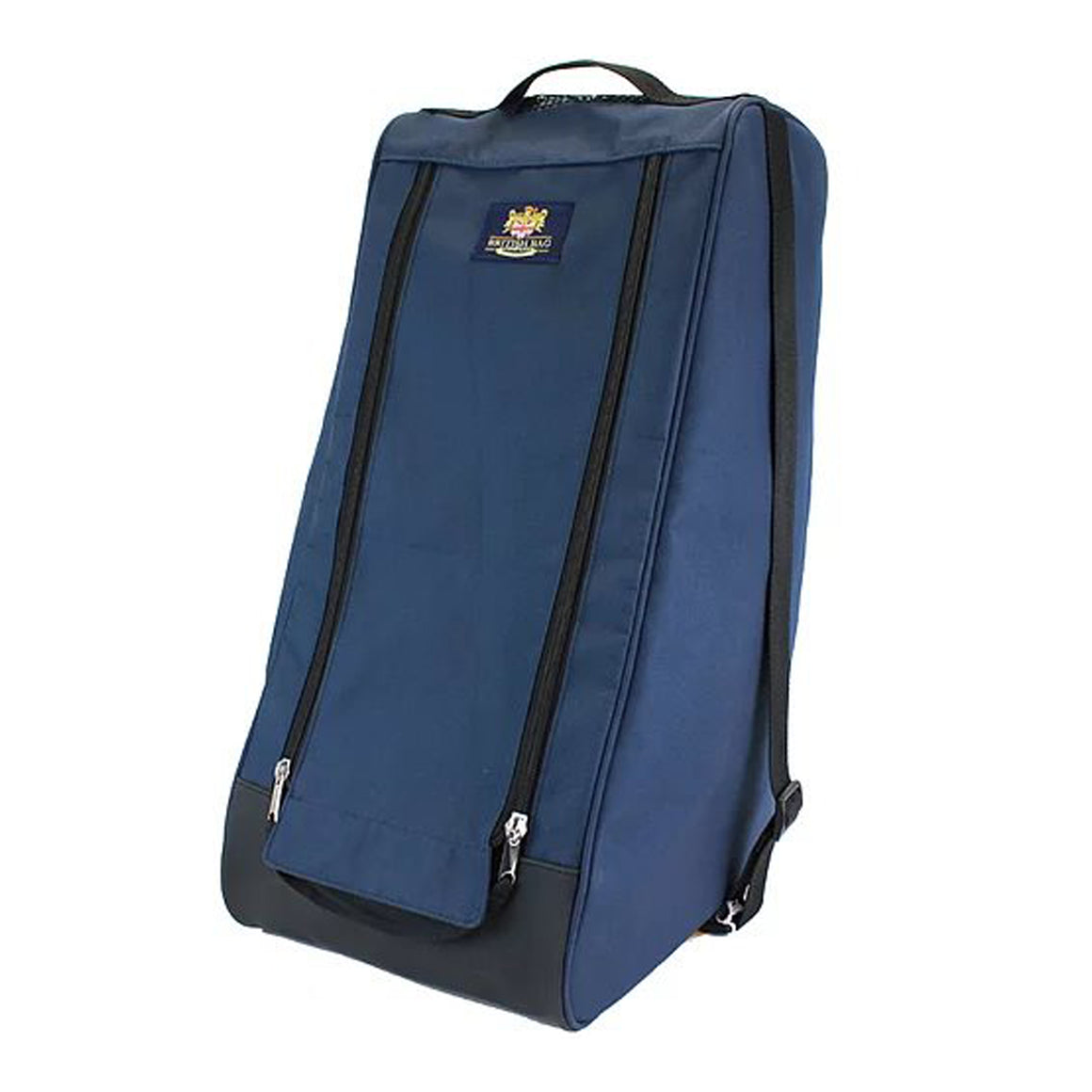 Boot Bag for Men in Navy
