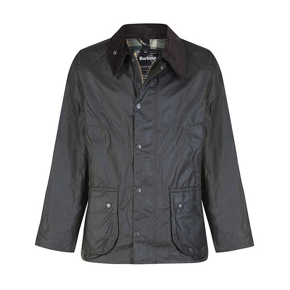 Bedale Jacket for Men in Sage