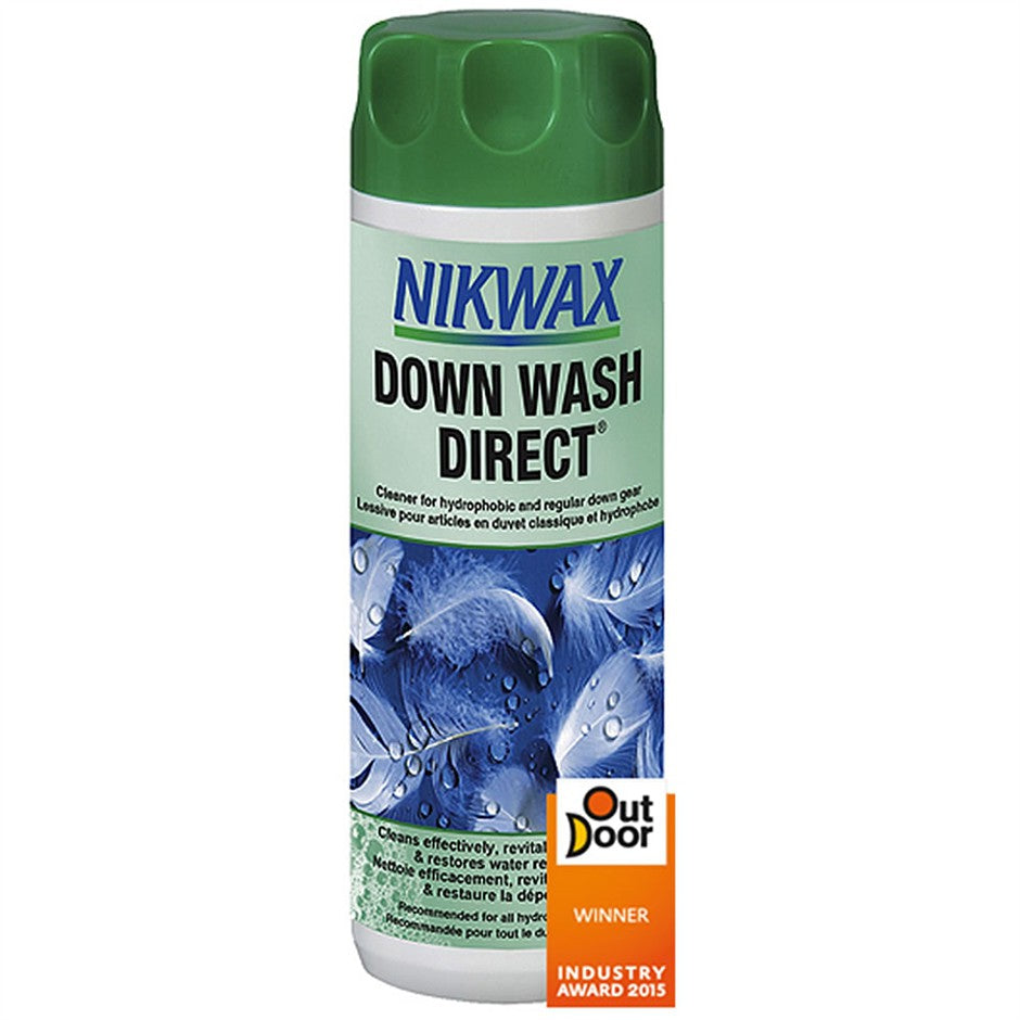 Down Wash Direct in 300 ml