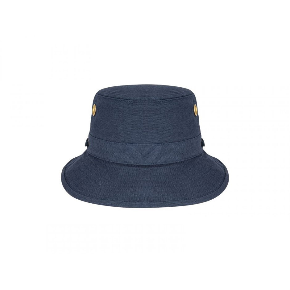 The Iconic T1 Hat for Men in Navy